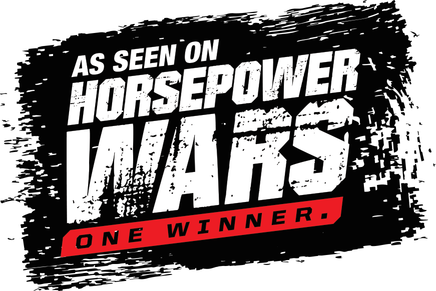As Seen on Horsepower Wars