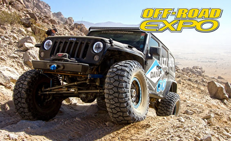 Off-Road Expo 2019